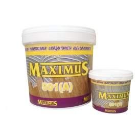 Lakier do parkietu Maximus 501 2 składnikowy