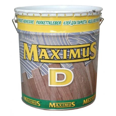 Ekologiczny Klej dyspersyjny do parkietu i mozaiki Maximus D