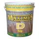 Klej dyspersyjny do parkietu i mozaiki Maximus D Top