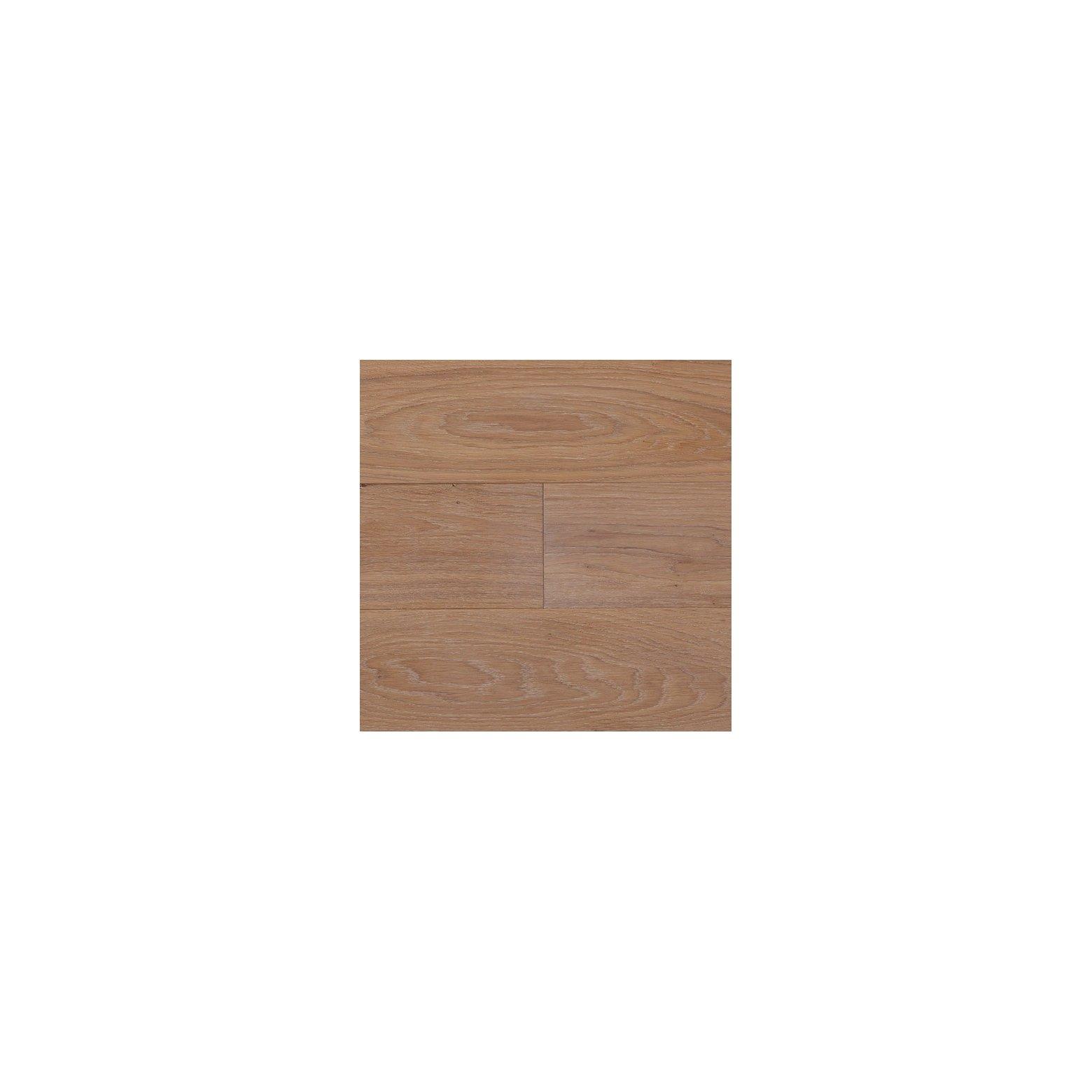 Deski podłogowe olejowane - Stylo Biały