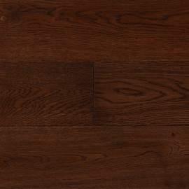 Deski podłogowe olejowane - Stylo Heban (wym. 500-2000x140x16 mm)