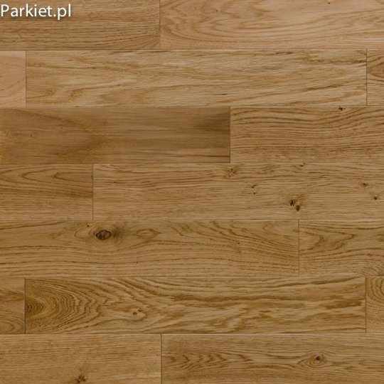 Parkiet dębowy (16 x 70 x 300) - parkiet drewniany / dąb