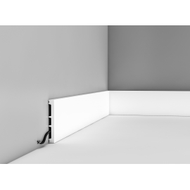 Listwa wielofunkcyjna DX163-2300 (wym.230x1.3x10.2cm)