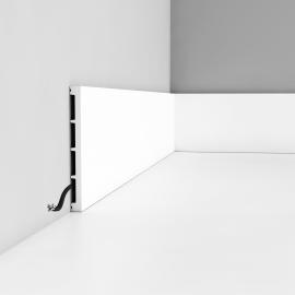 Listwa wielofunkcyjna DX168-2300 (wym.230x1.4x15.1cm)