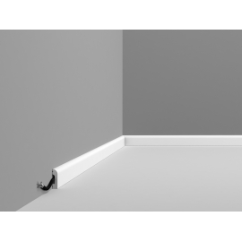 Listwa wielofunkcyjna DX182-2300 (wym.230x1.3x5cm)