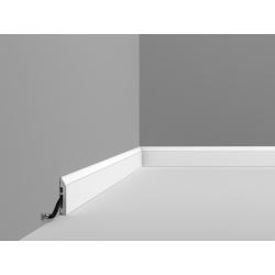 Listwa przypodłogowa ODSX172* (wym.200x1.4x8.5cm)