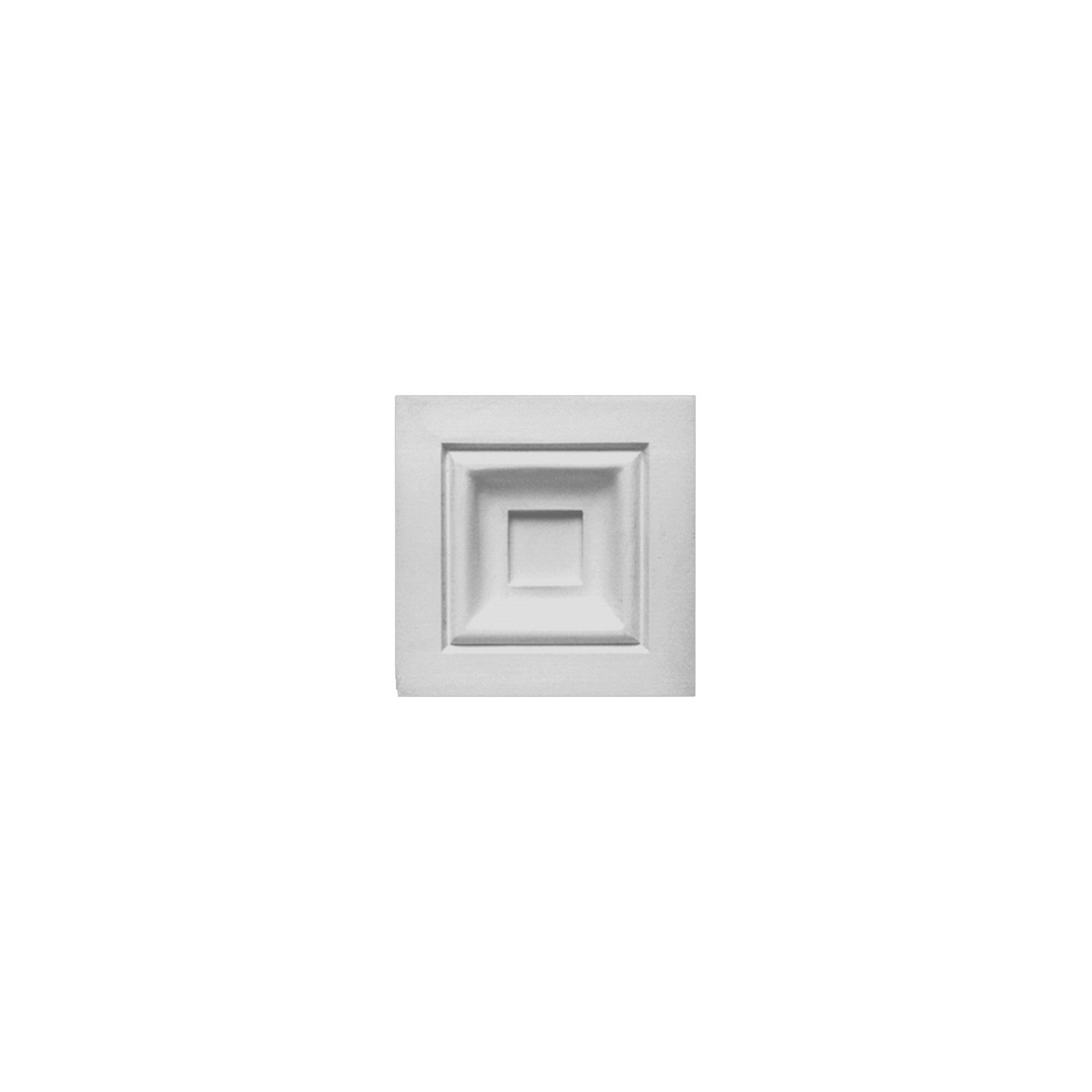Narożnik do zabudowy drzwiowej D200* (wym.9.6x3x9.6cm)