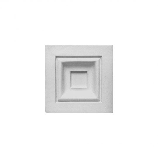 Narożnik do zabudowy drzwiowej D200 (wym.9.6x3x9.6cm)