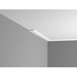 Listwa uniwersalna gięta (flex) DX183F (wym.200x1.3x7.5cm)