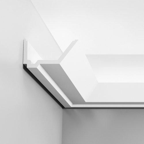 Listwa oświetleniowa ODC358* (wym.200x14x7.3cm)