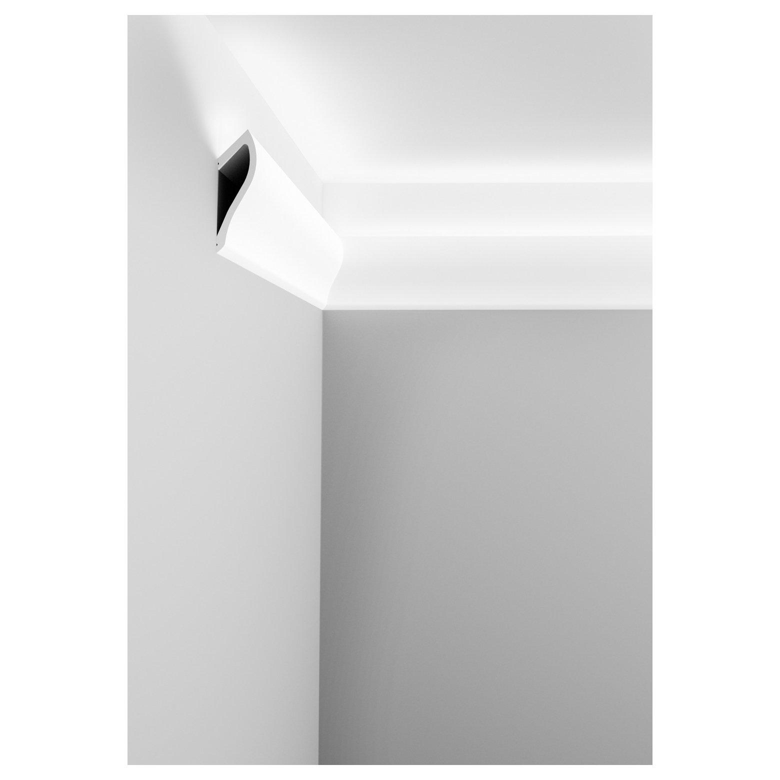 Listwa oświetleniowa ODC371* (wym.200x5.8x18.5cm)