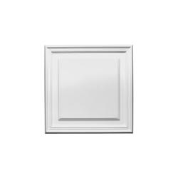 Panel drzwiowy / ścienny D506 (wym.43x43x1.7cm)