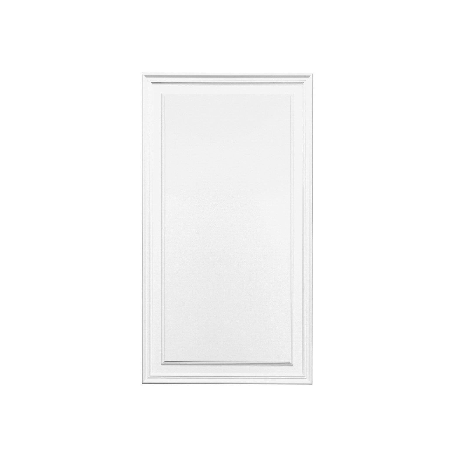 Panel drzwiowy D507 (wym.55x90.5x1.7cm)