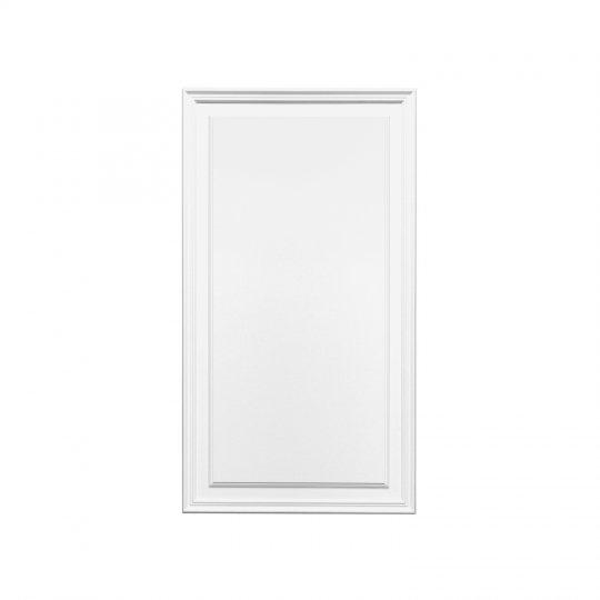 Panel ścienny / drzwiowy D507 (wym.55x90.5x1.7cm)