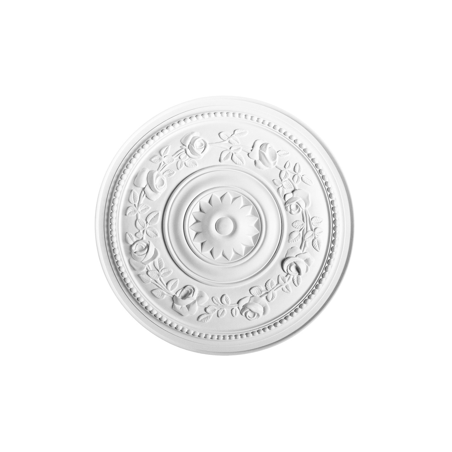 Rozeta R61 śred. 40.0 cm (H: 3.1 cm)