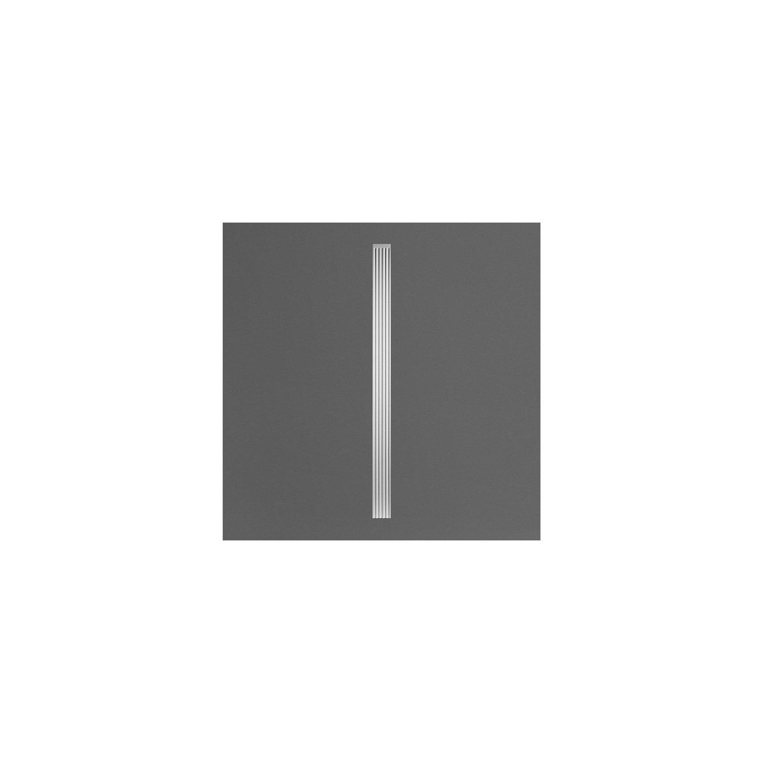 Pilaster K200 (wym.13.6x1.9x200cm)