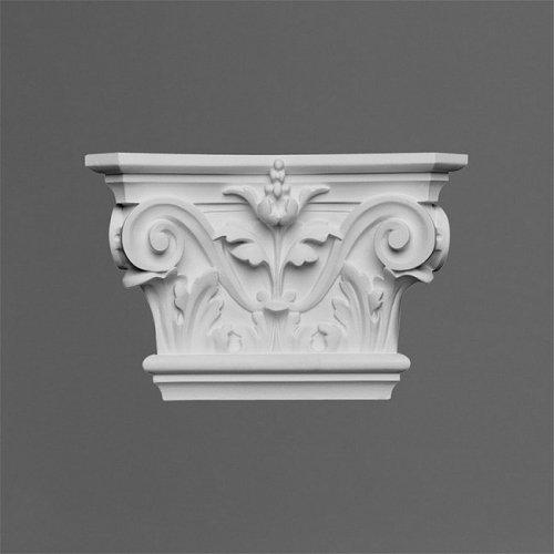 Pilaster K201* (wym.22.8x6.2x14.9cm)