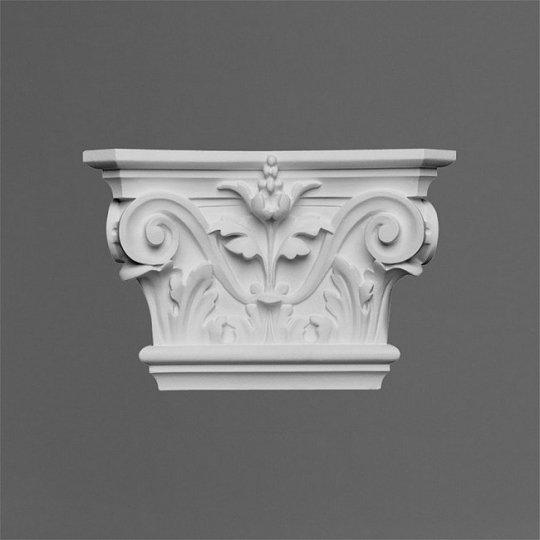 Pilaster K201 (wym.22.8x6.2x14.9cm)
