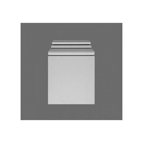 Pilaster K254* (wym.39x6.5x53.5cm)
