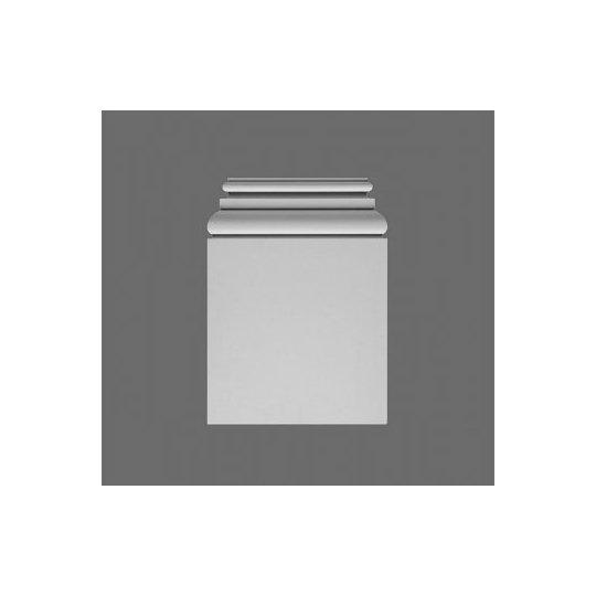 Pilaster K254 (wym.39x6.5x53.5cm)