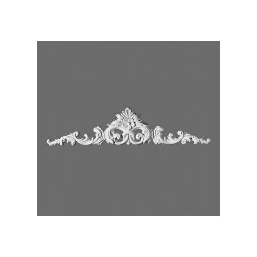 Fronton D170 (wym.105x3.2x24.5cm)