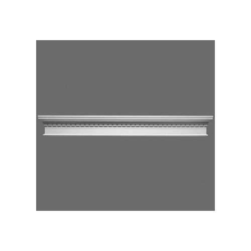 Fronton D401 (wym.127.5x14.5x5.5cm)