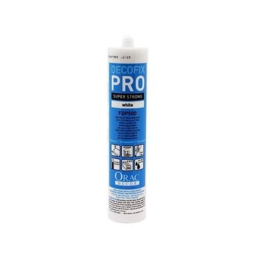 Klej do sztukaterii FDP500 DecoFix Pro 310 ml
