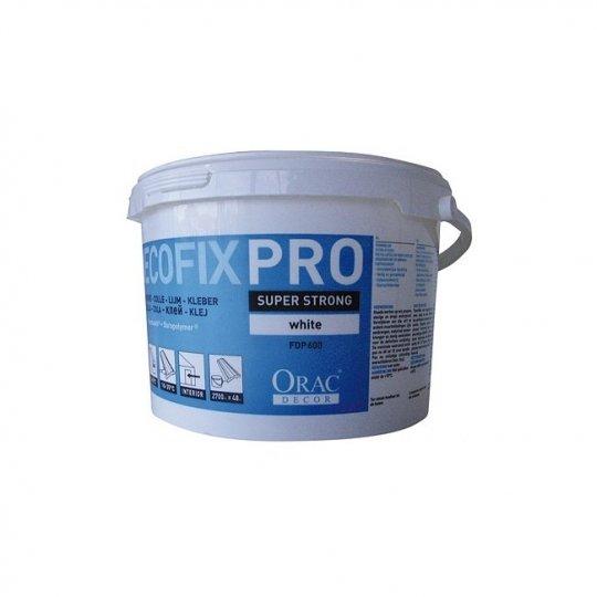 Klej do sztukaterii FDP600 DecoFix Pro 4200 ml (6.4 kg)