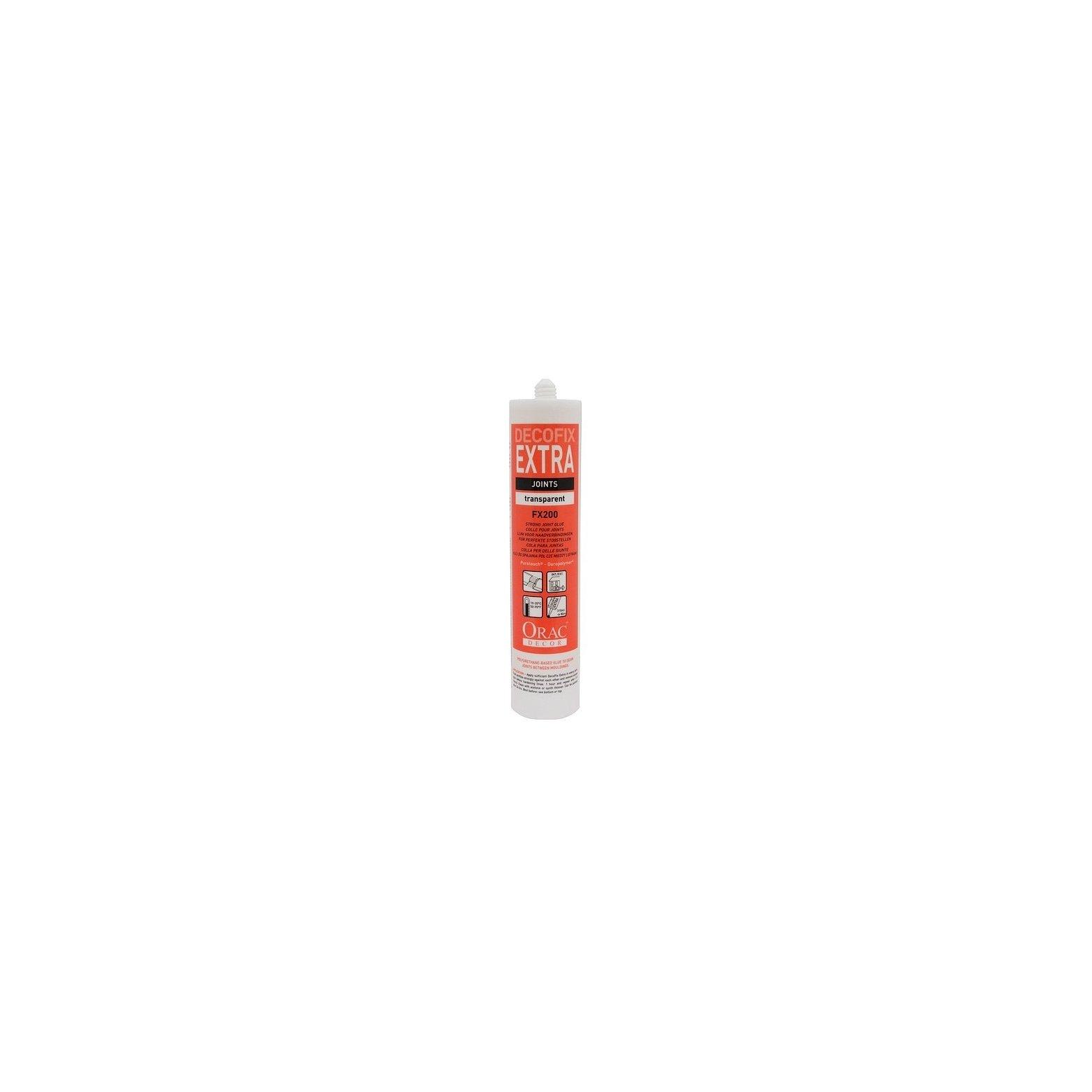 Klej ODFX200* DecoFix Extra 310 ml