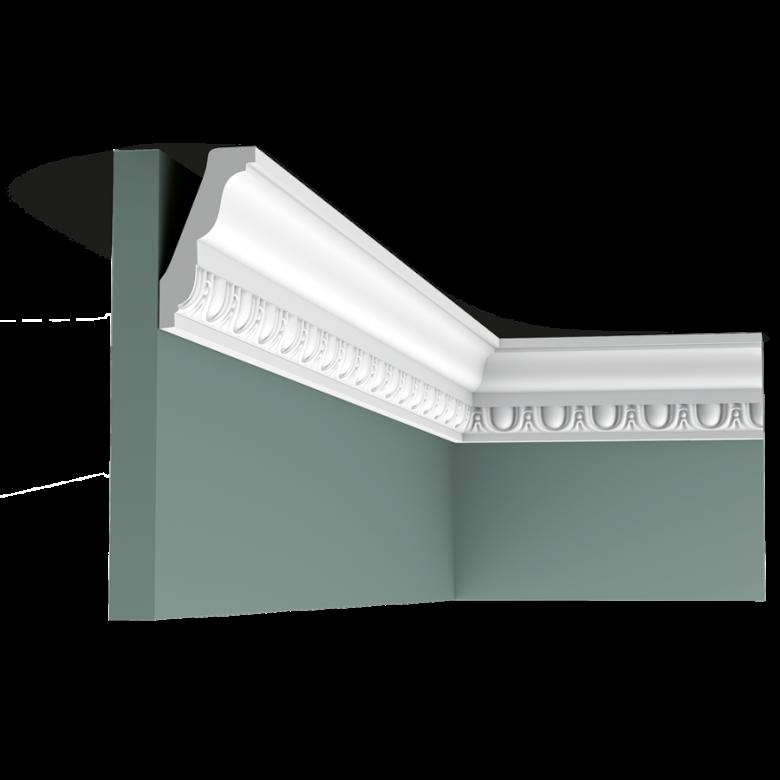 Listwa przysufitowa zdobiona C212(wym.200x4.5x7.5cm)