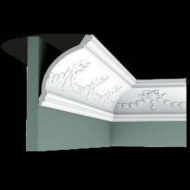 Listwa przysufitowa zdobiona C218 (wym. 200x12x15cm)
