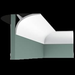Listwa przysufitowa gładka C991 (wym.200x14x11cm)