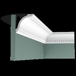 Listwa przysufitowa zdobiona CX128*(wym.200x9.4x9.4cm)