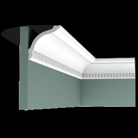 Listwa przysufitowa zdobiona CX129 (wym.200x9.4x9.4cm)