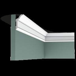 Listwa przysufitowa zdobiona CX141* (wym.200x3.1x5.9cm)