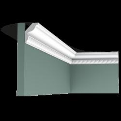 Listwa przysufitowa zdobiona CX150* (wym.200x2.9x4.3cm)