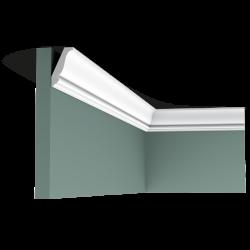 Listwa przysufitowa gładka CX151 (wym.200x2.3x4cm)