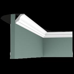 Listwa przysufitowa gładka CX154 (wym.200x3x3cm)