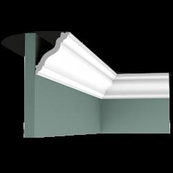 Listwa przysufitowa gładka CX177 (wym.200x7x6cm)