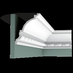 Listwa przysufitowa zdobiona C301F (wym.200x14,4x17cm)