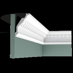 Listwa przysufitowa zdobiona C302F (wym.200x8,5x12,8cm)