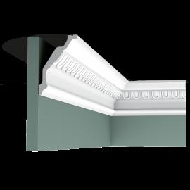 Listwa przysufitowa gięta (flex) zdobiona C302F (wym.200x8,5x12,8cm)
