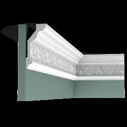 Listwa przysufitowa zdobiona C303F (wym.200x6,5x14,4cm)