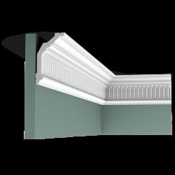 Listwa przysufitowa gięta (flex) zdobiona C304F (wym.200x7,2x12,2cm)