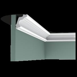 Listwa przysufitowa gięta (flex) gładka C322F (wym.200x4,2x5cm)