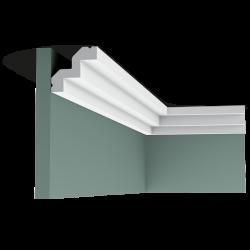 Listwa przysufitowa gładka C602F (wym.200x5x5,3cm)