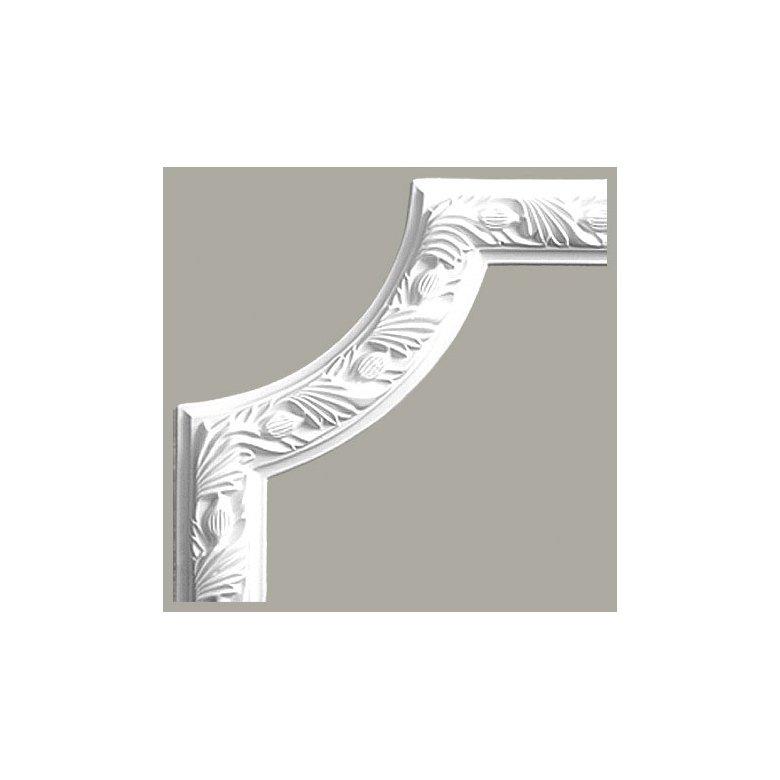 Narożnik ozdobny ścienny Creativa LNZ-05-1