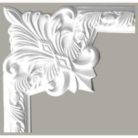 Narożnik ozdobny ścienny Creativa LNZ-05-2