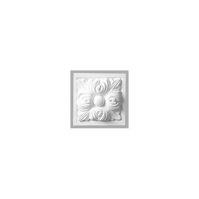 Rozeta, dekoracja drzwi Creativa KDS-35 Creativa by Cezar - 1