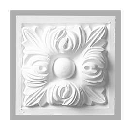 Rozeta, dekoracja drzwi Creativa KDS-35